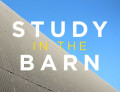 Study in The Barn