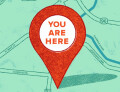 Women's You Are Here