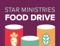 Morning Star Food Drive
