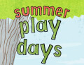 Kids Summer Play Day